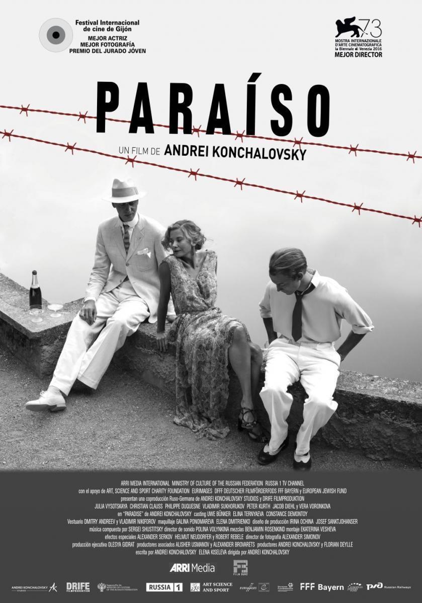 """""""Paraiso"""": el fonaments de la barbàrie"""