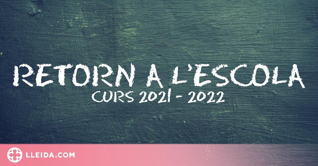 Especial Curs Escolar 2021 - 2022