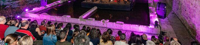 Torna 'Els Rentadors', el festival de música de Juneda