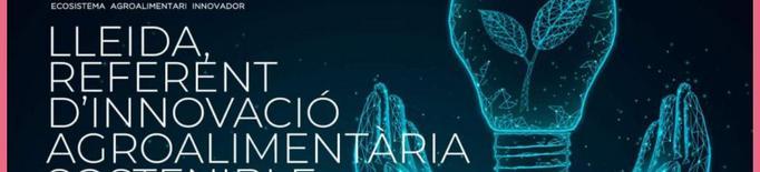 Sessions en streaming d'Inno4agro en el marc de la Fira de Sant Miquel