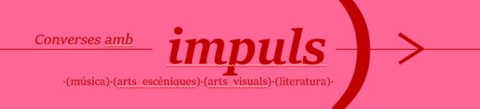 L'Espai Orfeó programa 'Converses amb IMPULS'