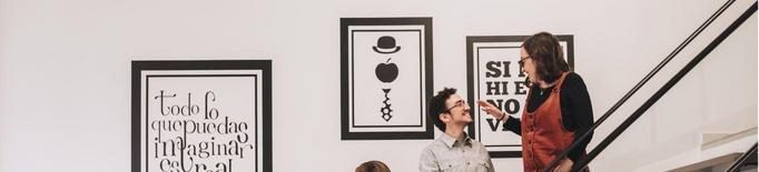 L'agència creativa La Pometa impulsa des de Lleida la digitalització de més de 20 empreses arran de la Covid-19