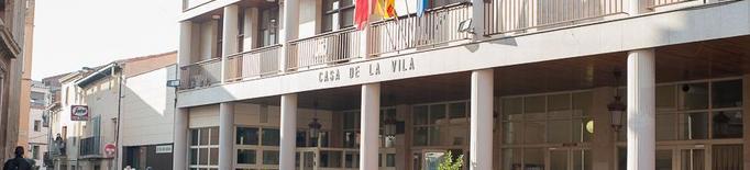 Torrefarrera aprova un pressupost de quasi 6 milions d'euros per al 2020