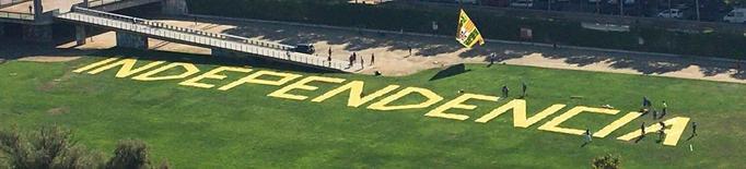 """Ciutadans demana """"restaurar els béns afectats"""" en els actes de la Diada a Lleida"""
