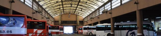 S'obre la licitació d'un nou projecte per a la futura estació d'autobusos de Lleida