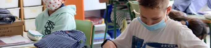 """La CGT augura que la tornada a l'escola planificada per Educació """"va directa al fracàs"""""""
