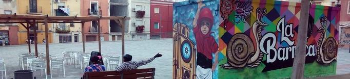 El Casal de Joves exigeix a la Paeria rescindir el contracte amb l'empresa del bar de la plaça del Dipòsit