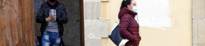El pare del nadó mort a Tàrrega declara com a investigat per homicidi