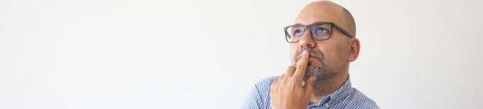 El creador del 'Keep calm and speak Catalan', nou professor de l'EPS