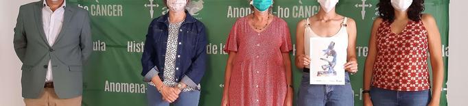 L'AECC Lleida beca a la investigadora Inés de la Rosa Zurera per la recerca del melanoma acral