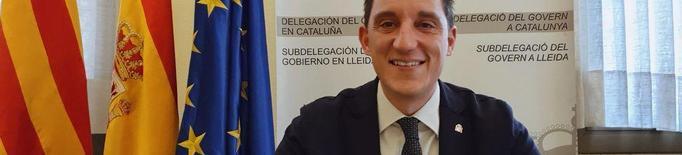 Els subdelegats del govern espanyol a Catalunya continuaran en el càrrec