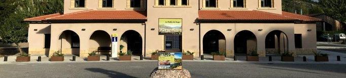L'oficina de turisme de la Pobla de Segur incrementa el nombre de visitants atesos