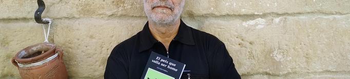 Escriptor Eduard Ribera. Arxiu