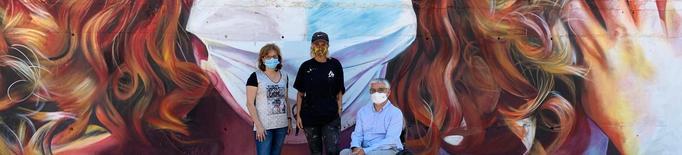 Torrefarrera manté l'Street Art Festival només amb artistes lleidatans