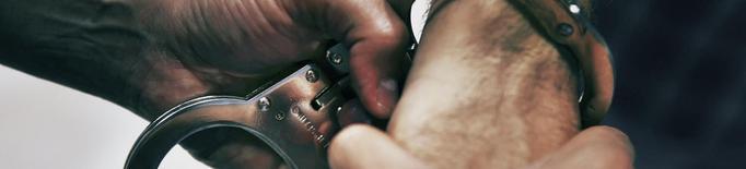 Detingut a Lleida per robar una ronyonera i lesionar la víctima amb una llauna
