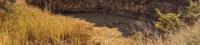 Bellaguarda recuperarà dos dels elements més rellevants del patrimoni municipal