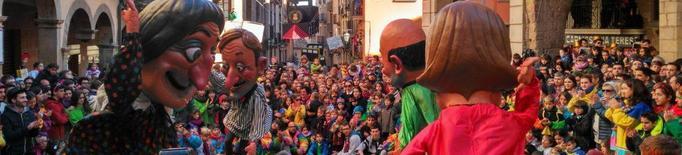 Solsona proposa ajornar el Carnaval a l'estiu per l'augment de casos de covid-19