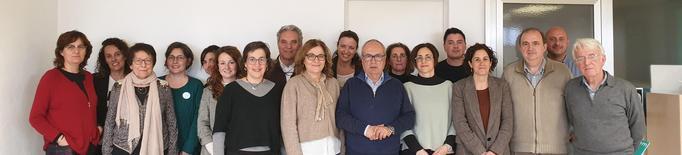 Les associacions de Girona i de Lleida pels drets de les persones amb discapacitat demanen un urgent increment del pressupost per la seva atenció