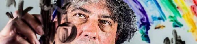 Antoni Uceda, o com donar color a la solidaritat