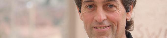 """Ferran Alemany: """"Estic convençut que els éssers humans som com som gràcies a la mel"""""""