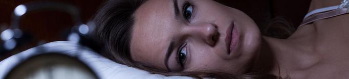 Com fer front a l'insomni
