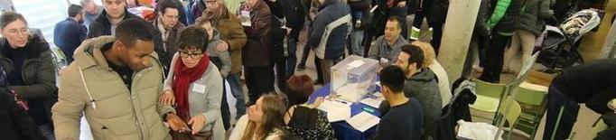 ERC guanya les eleccions a Lleida i obté dos diputats