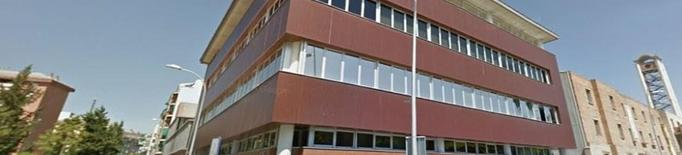 CGT Lleida mostra el seu rebuig a l'anunci d'Ensenyament de tancar línies de P-3