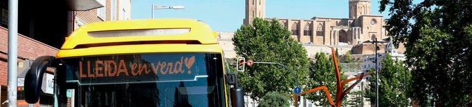 Ampliació de l'horari i del servei d'autobusos al cementiri per Tots Sants