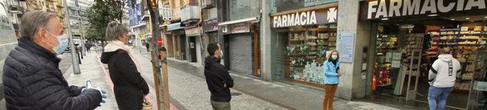 Les farmàcies de Lleida distribuiran prop de 90.000 mascaretes
