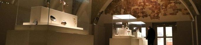 L'Audiència d'Osca confirma la sentència pel trasllat de les pintures murals de Sixena