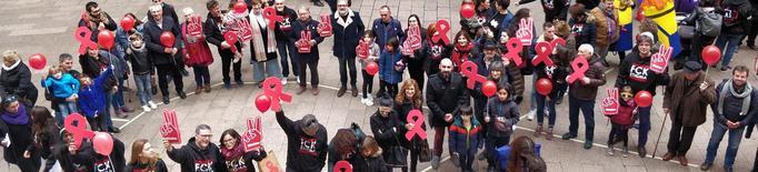 Antisida Lleida impulsa 'En Confi' per explicar com viu el jovent la sexualitat en confinament