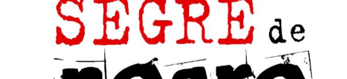 Cancel·len la cinquena edició del festival literari 'El Segre de Negre'