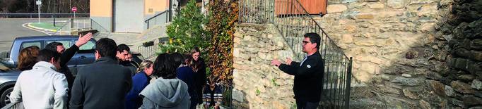 """El Museu Hidroelèctric de Capdella prorroga l'exposició """"Caçadors de Mirades"""" arran de l'èxit de públic"""