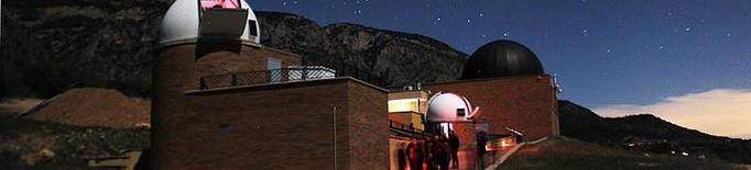 El congrés mundial de contaminació lumínica es manté a Lleida però es posposa al 2021