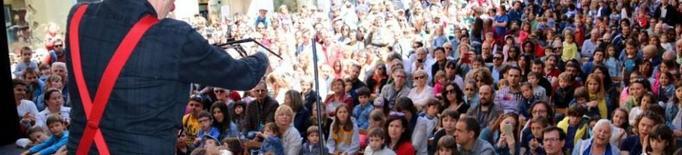 La Fira de Titelles de Lleida es posposa pel coronavirus
