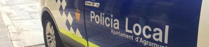 Veïns d'Agramunt amb vintena de multes per no portar la mascareta (policia local)