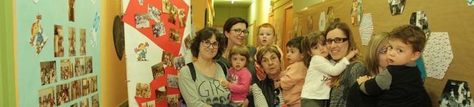 La comunitat educativa homenatge sis centres de Lleida que celebren dècades d'història