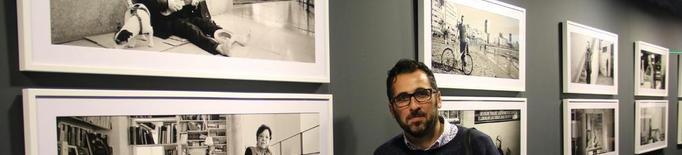 Retrats de directors com a 'aperitiu' de la Mostra