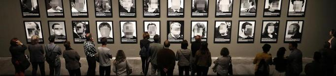 La mostra d'ARCO, un èxit a Lleida amb més de 7.000 visitants