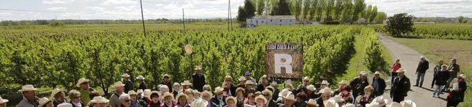 Lleida se cita al delta de l'Ebre amb vora un miler de cantaires