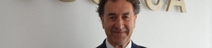 El lleidatà Ramon Armengol, número dos de les cooperatives agràries a la UE