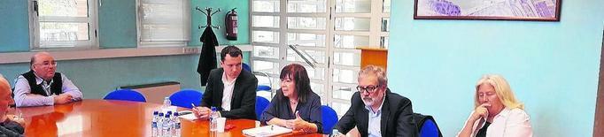 Narbona critica la reducció d'ajuts per als regadius en els Pressupostos Generals