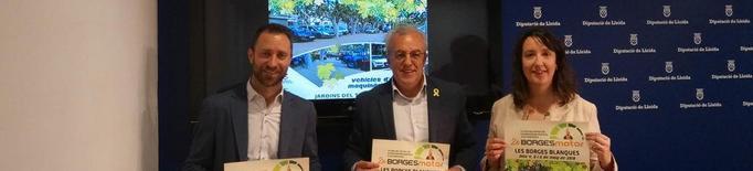 La segona fira Borges Motor exposarà més de 200 vehicles