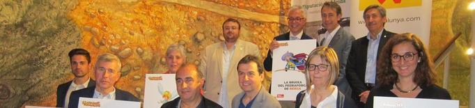 Fins a 26 establiments de Lleida, en un projecte de turisme familiar