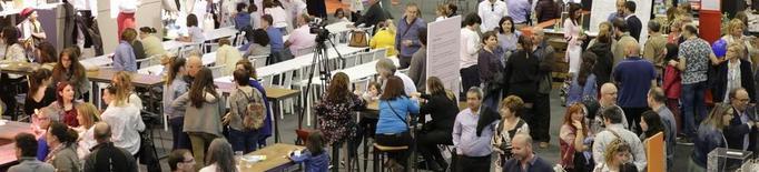 Balaguer clausura la Fira Q i els expositors confien a obtenir vendes la resta de l'any
