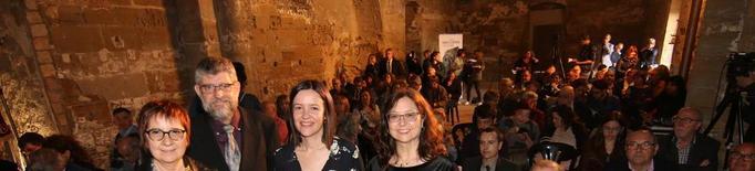 Les dones, protagonistes del pregó de la Festa de Moros i Cristians