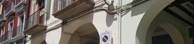 Ajuts per millorar el centre històric de la Seu