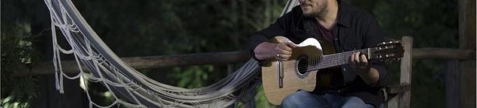 Ismael Serrano presentarà el seu nou disc a l'octubre a la Llotja