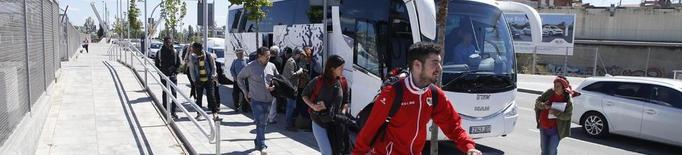 Tallada tres hores la línia de tren de Lleida a Tarragona per l'enèsim robatori de coure