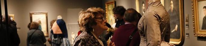 L'exposició 'Vestir la moda' opta al premi dels museòlegs